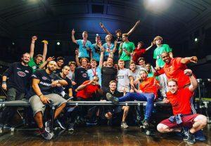 ワールドチェイスタグ世界大会